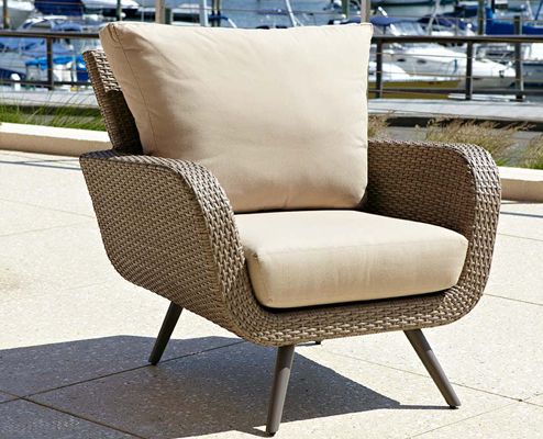 Anacara Ariel Lounge Chair