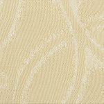 Camel-Scroll-Beige Fabric