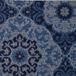 Gypsy-Nautical-Blue Fabric