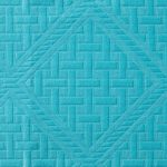 Paragon Caribbean Blue Fabric