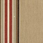 Passage Poppy Fabric