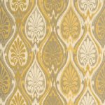 Aura Honey Fabric