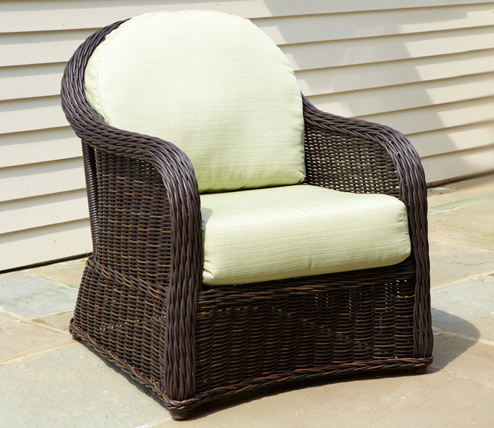 Mariner Lounge Chair