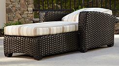 Carlysle Single Chaise Lounge