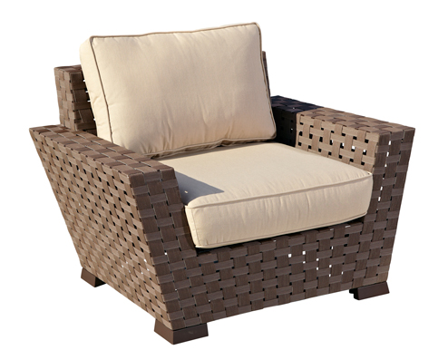 Delano Lounge Chair