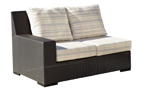 Encore 2-pc Sectional Sofa