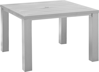 Hunt Driftwood 44in Table