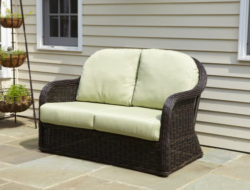 Mariner Bark Loveseat