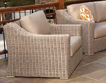Santa Fe Lounge Chair