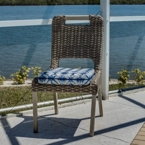 Scottsdale Cushion Dining Side Chair