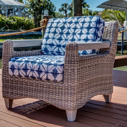 Scottsdale Lounge Chair