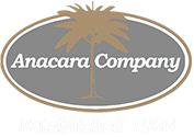 Anacara Company established 1989