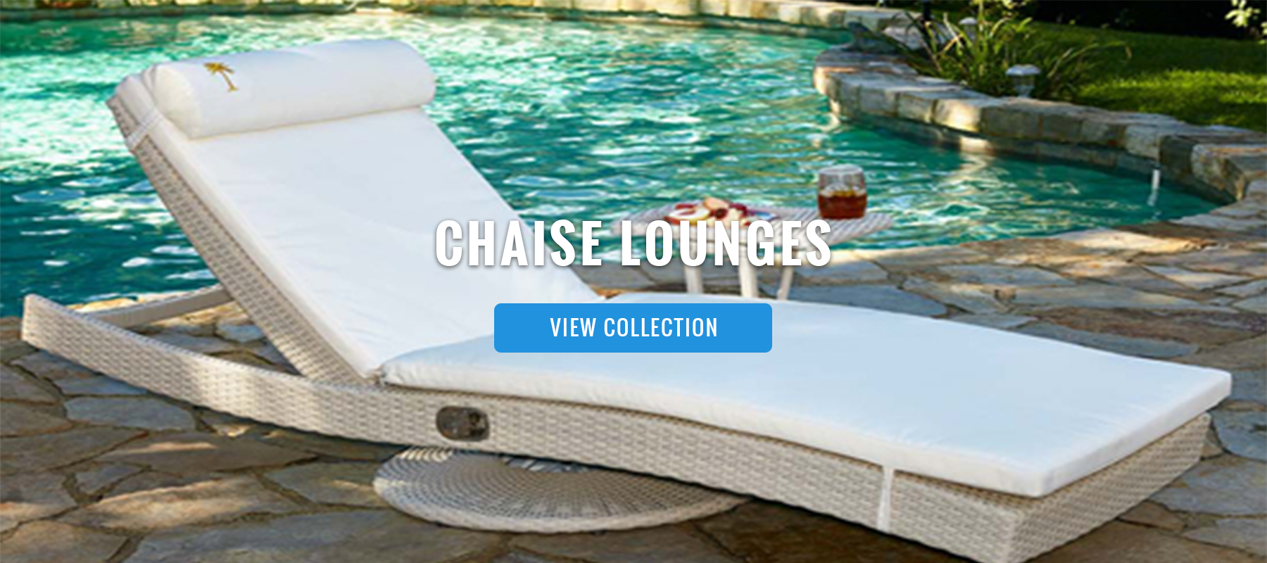 Anacara Chaise Lounges