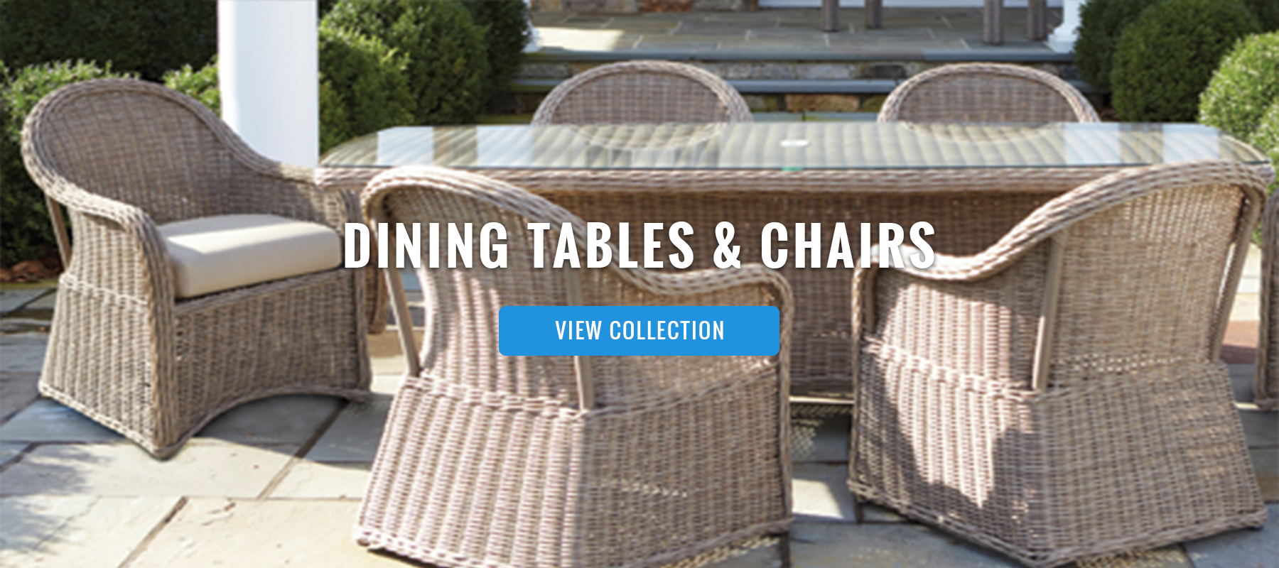 Anacara Dining Tables and Chairs