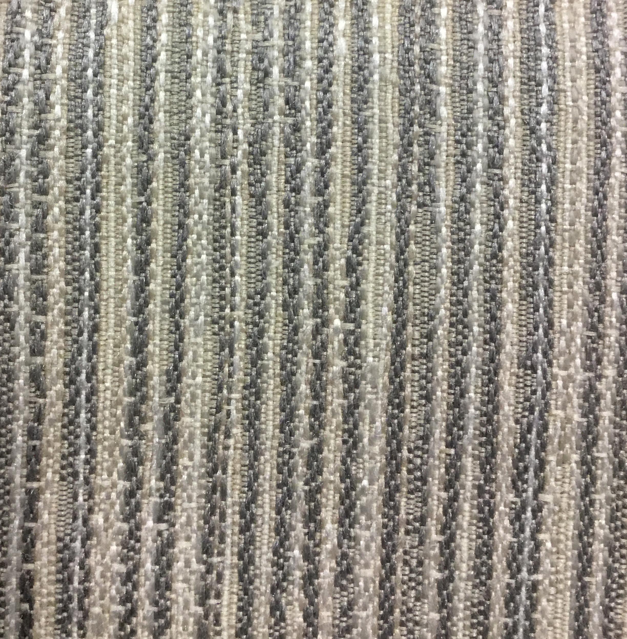 Kawaii Silver Fabric