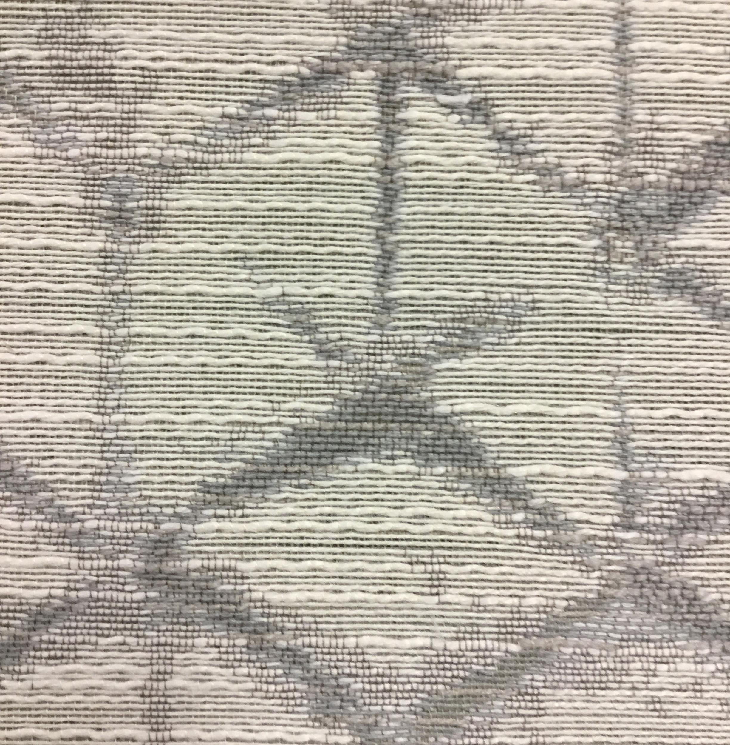 Pico Silver Fabric