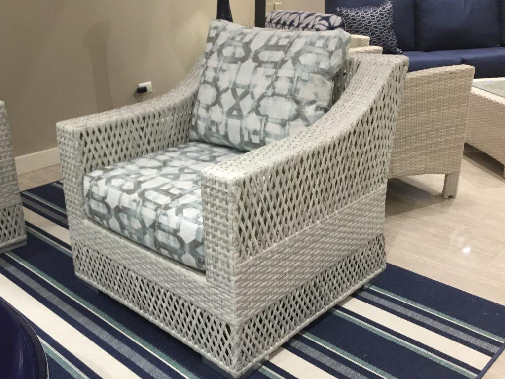 Captiva Lounge Chair
