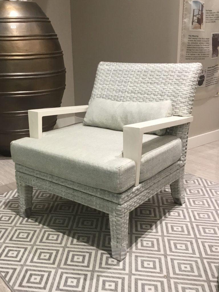 Malga Lounge Chair